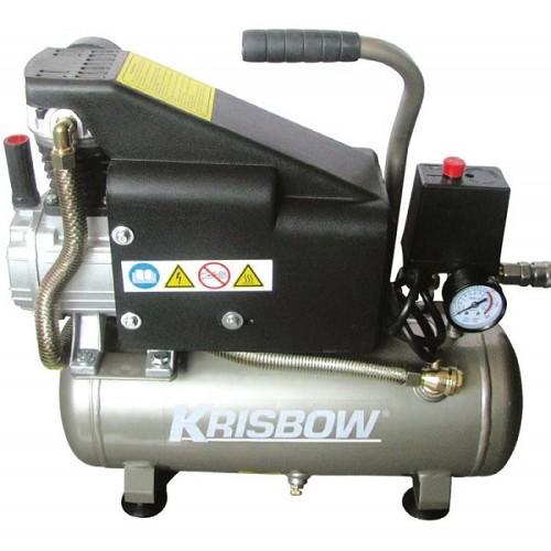 KRISBOW Direct Driven Compressor [KW1300467] - Kompresor Angin